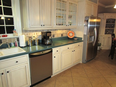 organized kitchen organized room to room  the kitchen   how to have it all  rh   howtohaveitall net