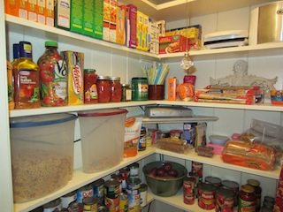 Pantry Organization Litsa