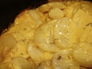 Slow Cooker Potatoes Recipe