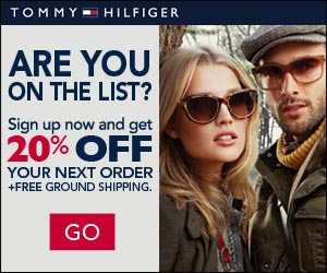 tommy hilfiger coupon 20 off free shipping how to have it all. Black Bedroom Furniture Sets. Home Design Ideas