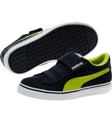 puma childrens sneakers