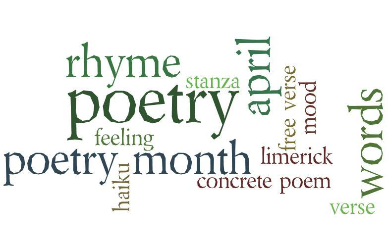 an introduction to american peotry English syllabi 100 course # title: introduction to poetry: ben saunders: winter 2018: let the games begin american sports poetry: upton: fall 14: syllabus.