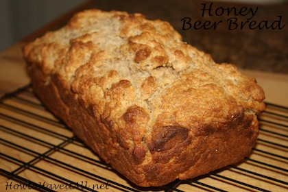 recipe: beer bread recipe whole wheat [19]