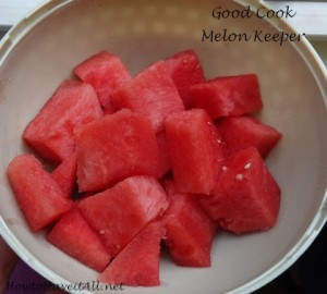 Watermelon Good Cook
