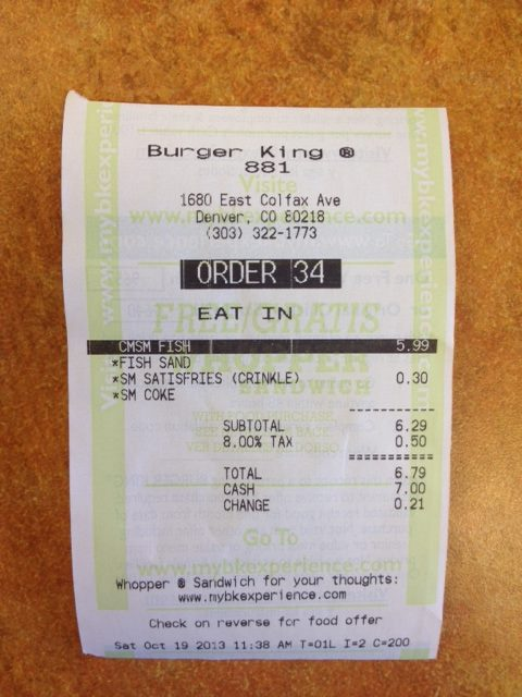 how to find transaction codes on receipts
