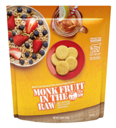 fruit smoothie recipes monk fruit in the raw