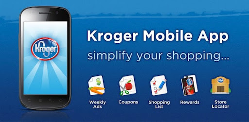 Savvy shopper apps how to have it all - Kroger mobel essen ...