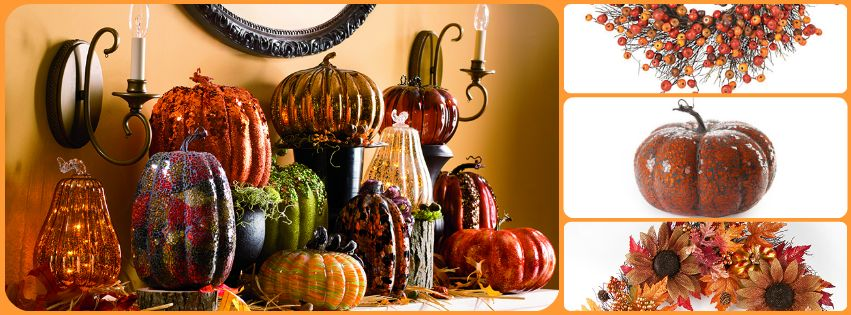 Don T Forget That Lots Is Also A Great Place To Find Fall Decor And Many Other Household Goods Think Closeouts On Kitchen Items
