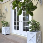 french-doors-and-planters