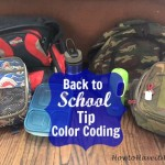 back to school color coding 1