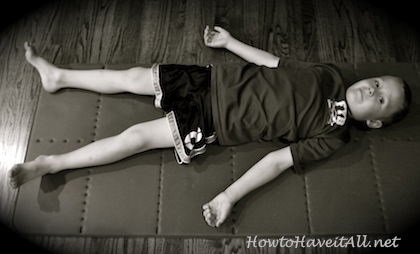 importance of savasana in yoga